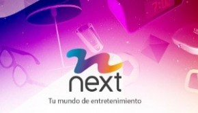 Next TV Branding · Art Direction