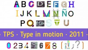 "Experimental - Curso ""Type in motion"""
